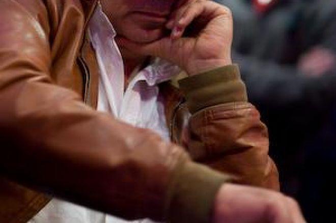 Sherkhan Farnood Спечели WSOPE Събитие #2 (£2,500 H.O.R.S.E.), Иво... 0001