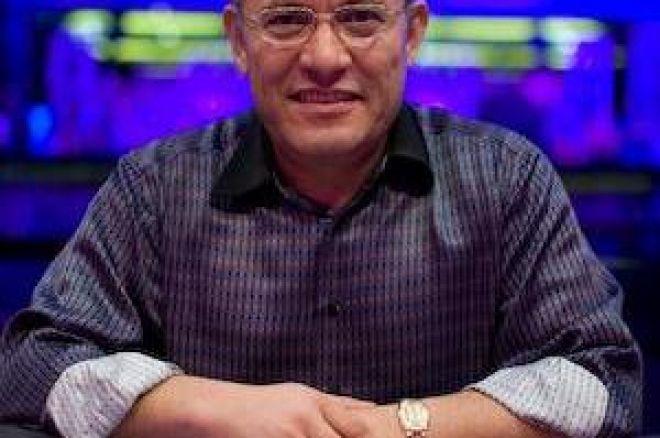 Sherkhan Farnood wint WSOPE bracelet + meer pokernieuws 0001