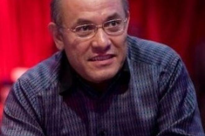 WSOP Europe - Event #1 - 2.500£ H.O.R.S.E - Sherskhan Farnood gagne à l'arrachée 0001