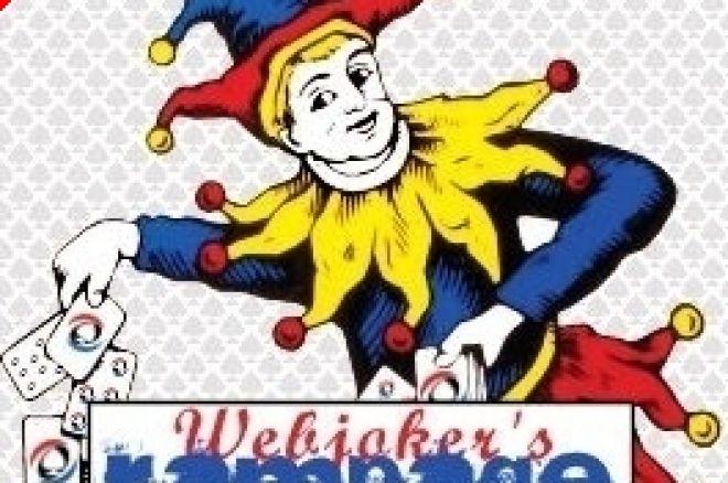 Isaac Baron wil wraak - Webjoker's Rampage 0001
