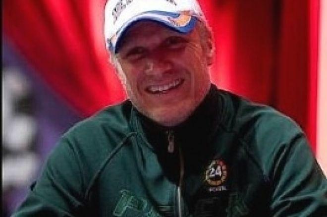 WSOPE Събитие #3, £5,000 PLO, Dен 2: Theo Jorgensen Лидер от... 0001