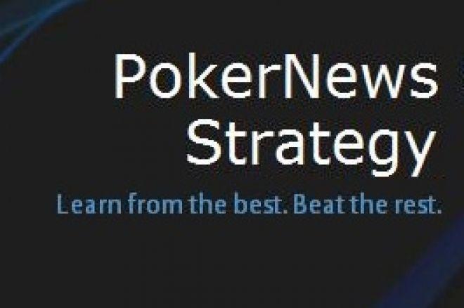 Начал работать сервис тренировочных видео PokerNews Strategy 0001