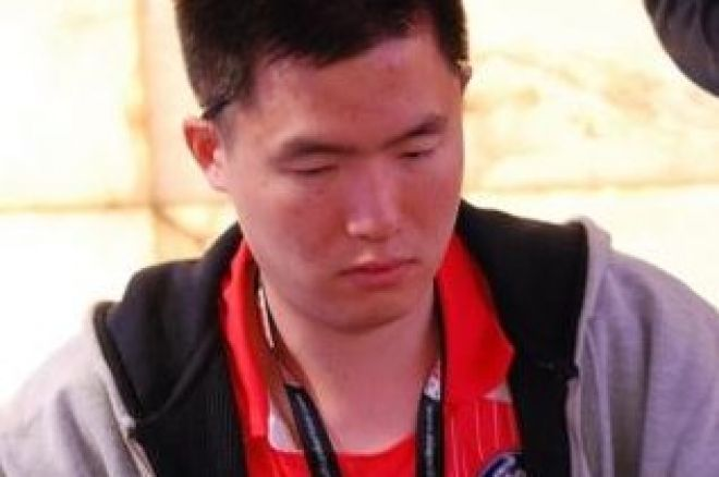 PokerStars.net APPT Seoul, Day 2: Brian Kang Leads Final 16 0001