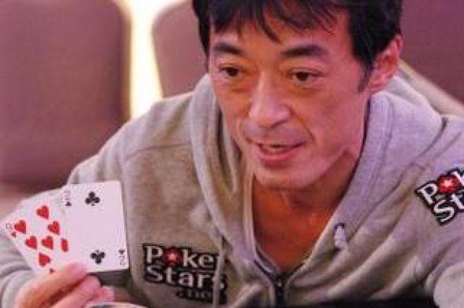 Yoshihiro Tasaka wint APPT Seoul + meer pokernieuws 0001