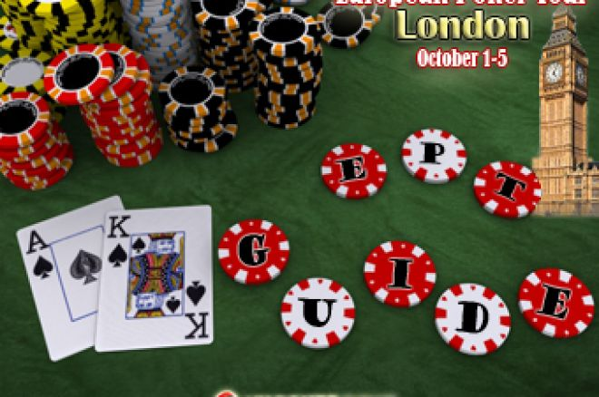 PokerStars.net EPT London Guide 0001