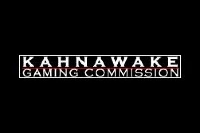 Kahnawake Gaming Commission inför sanktioner mot UltimateBet 0001