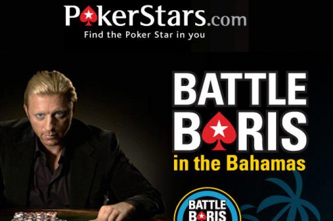 Batalhe com o Boris Becker nas Bahamas 0001