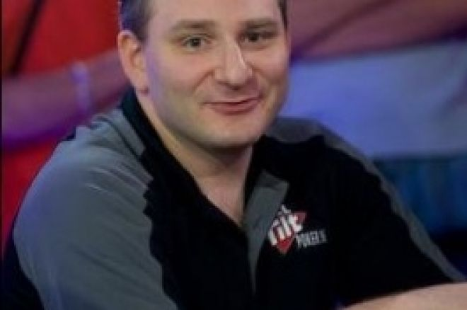 WSOPE Main Event, £10,000 NLHE Dia 2: Andy Bloch Termina Com Chiplead 0001