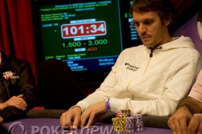 WSOPE Main Event – 25 spelare vidare till dag 4, Sonnert sjua 0001