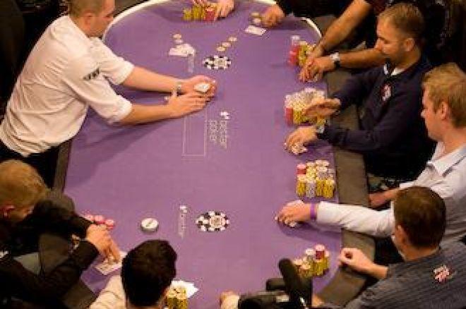 WSOPE £10,000 NLHE Главно Събитие, Ден 3: Juanda и Negreanu на... 0001