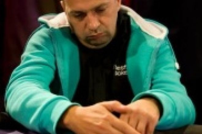 WSOPE 2008 Main Event, οι τελευταίοι 24, ο Πανίκος Παναγής... 0001