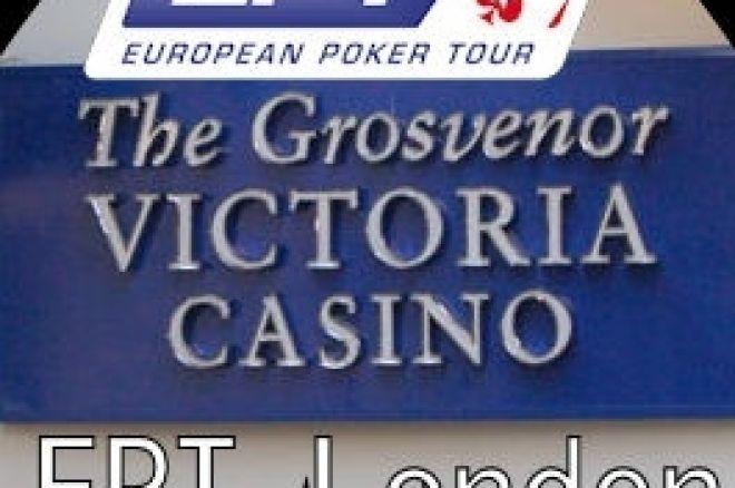 European Poker Tour in Londen van start + meer pokernieuws 0001