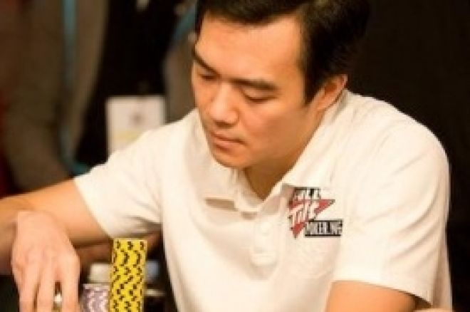 WSOPE Main Event - Day Three Over, Day Four Underway. 0001