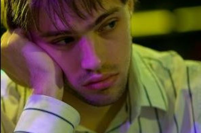 PokerNews WSOP 'November Nine' Focus: Ivan Demidov 0001