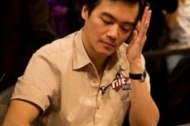 Główny Turniej WSOPE, Dzień 4: Juanda Nie Oddaje Prowadzenia 0001