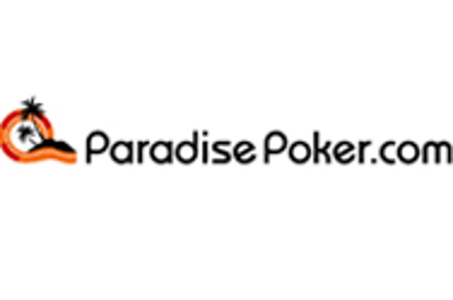 ParadisePoker turns 10 & they want to celebrate with YOU! Daily €10,000 added prizepool 0001