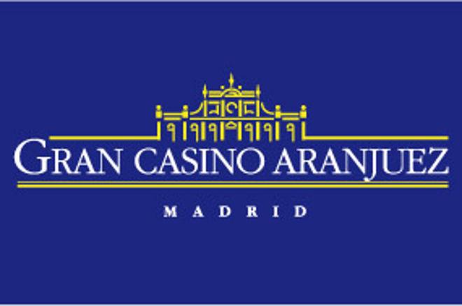 El Casino de Aranjuez será la sede de la 5º etapa del Spanish Poker Tour 0001