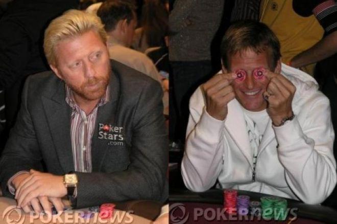 PokerStars.net EPT Лондон, Ден 1б: Атанас Георгиев... 0001