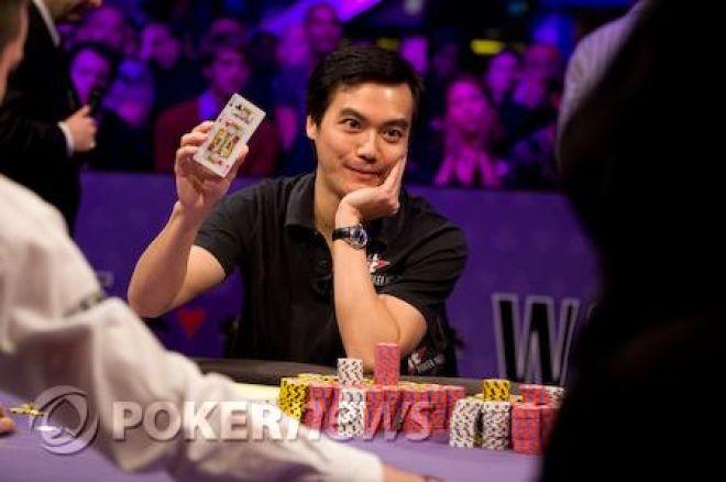 John Juanda vinner WSOPE final - Sonnert på fjärde plats 0001