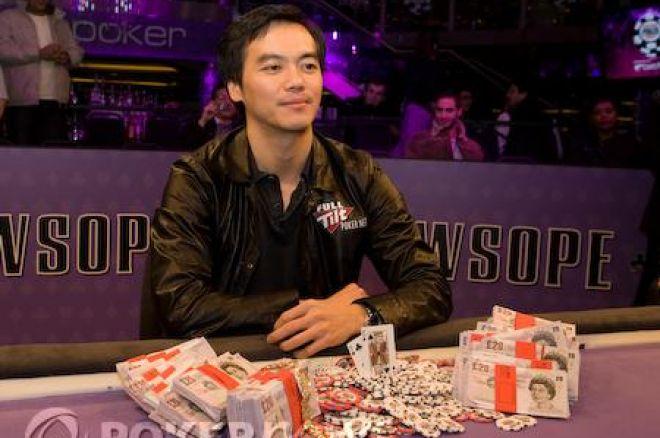 WSOPE £10,000 NLHE Главно Събитие, Ден 5: John Juanda Спечели... 0001