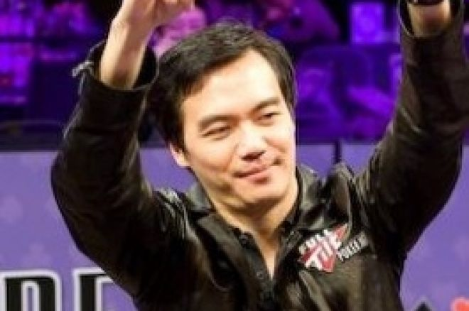 WSOP Europe - Main Event 10.000£ - Table finale - John Juanda vainqueur du marathon 0001