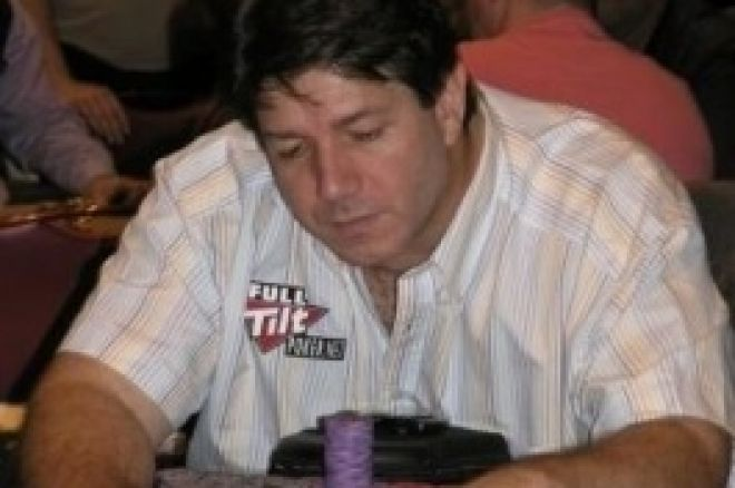 EPT London, день 2: лидируют звезды покера из Франции 0001