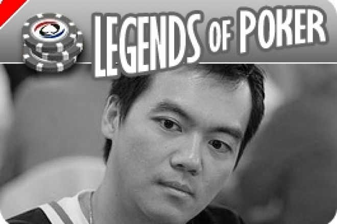 John Juanda Poker Legend 0001