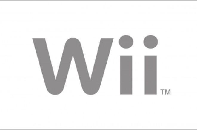 Jeux vidéo - Le poker est-il soluble dans la Wii ? 0001