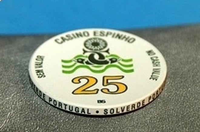 Solverde Season Etapa #9, Dia 1: Tiago 'Addict' Lopes Termina na Frente 0001