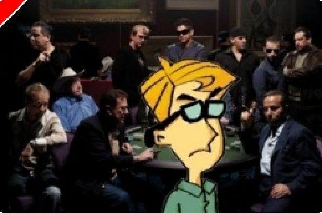 Trallero Reiser: Anecdotario de póquer 0001