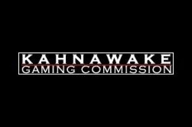Kahnawake Gaming Commission innfører sanksjoner mot UltimateBet 0001