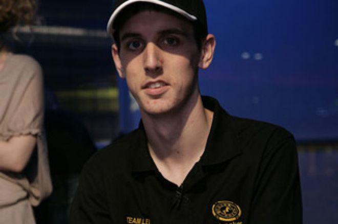 """Ben """"RookieITB"""" Turnstill Interview 0001"""
