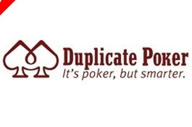 Duplicate Poker ukončil svou činnost kvůli světovému finančnímu poklesu 0001