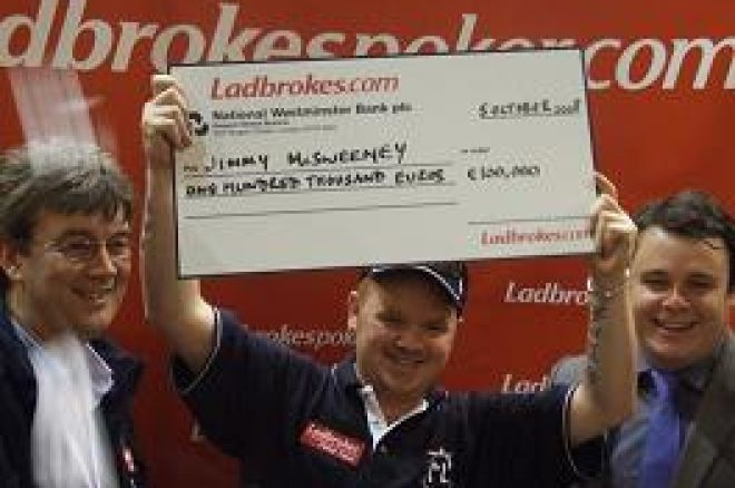 McSweeney wins Ladbrokes Irish Festival, Zigmund destroying Rail Heaven and more 0001