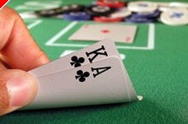 Holandský profesor potvrdil, že je poker dovednostní disciplína 0001