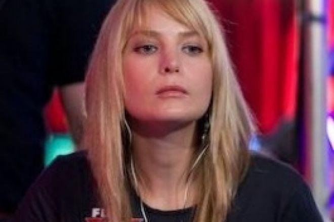 Joueur de Poker d'exception : Erica Schoenberg, un charme diabolique. 0001