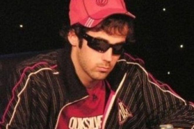 Джейсон Мерсье выигрывает турнир хайроллеров PokerStars.net EPT London 0001