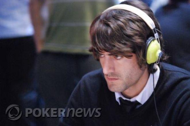Pablo Ubierna: Mentalidad en el póquer 0001