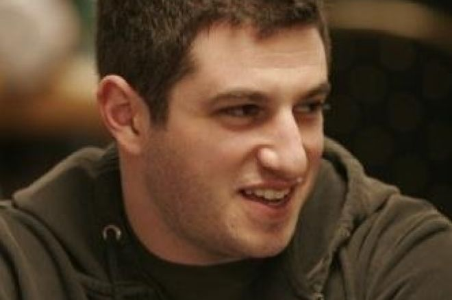 The PokerNews Profile: Phil Galfond 0001
