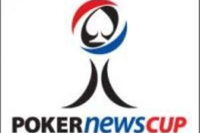 PokerNews Cup Melbourne 0001