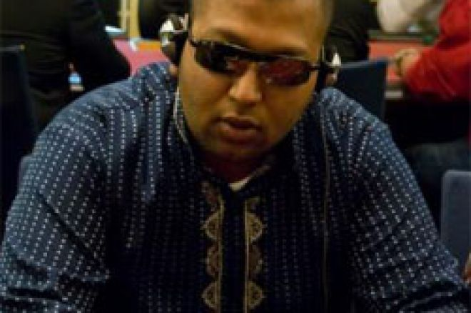 PokerStars.net APPT Auckland, Main Event Day 1b: Amant Nauhria Leads 0001
