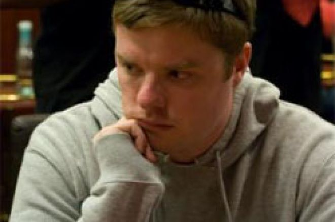 PokerStars.net APPT Auckland, Main Event Day 2: Final Table Nearly Reached 0001