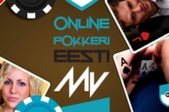 Eesti meistrivõistluste teise turniiri võitis MrEdwards 0001