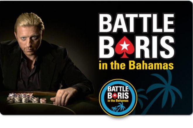 Poker Gratuit - Allez à l'EPT Bahamas grâce à