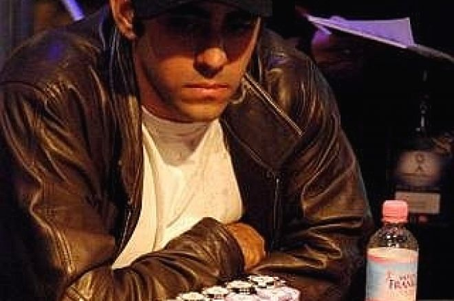 PokerNews Cup Event 3, Day 1: Roy Bhasin Leads as Final Table Set 0001