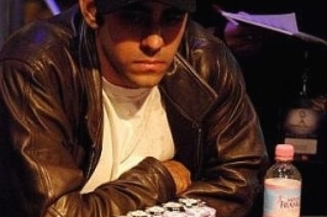 PokerNews Cup Event 3, Dia 1: Roy Bhasin na Liderança Para a Mesa Final 0001