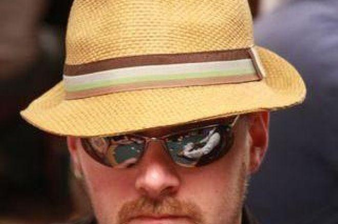 Steven van Zadelhoff naar dag drie op de World Poker Tour (WPT) 0001