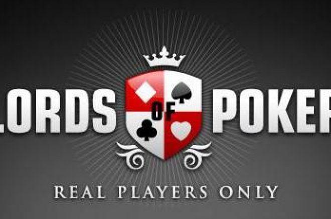 Hans Ritburg en Arthur van der Meeren Lords of Poker 0001