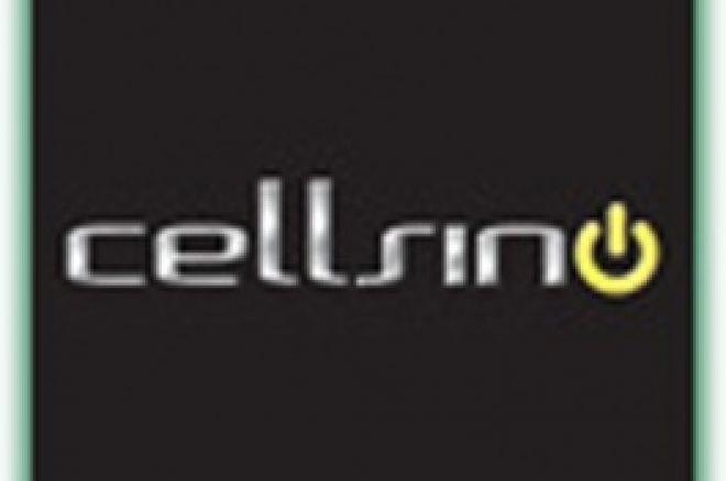 Cellsino Poker – Nova Sala - Realiza Freeroll de $2,000! 0001