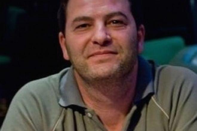 PokerNews Cup Събитие #4, $550 H.O.R.S.E.: Sean Arazi Лидер на Финала 0001